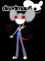 Deadmau5 by xXlove-killerXx