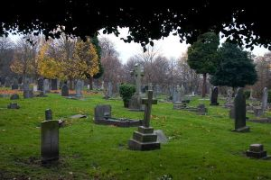 cemetary_19 by Appletreeman-Stock