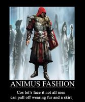 Animus Fashion by Darla-Illara