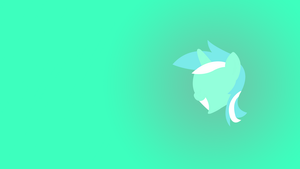 Lyra Wallpaper 2 (1920 X 1080) by PyroPig75