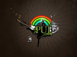 Pul WP by CRiMiNaL1453