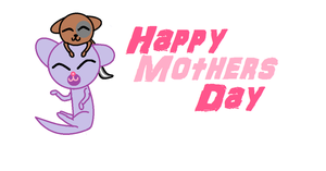 Happy Mothers Day!!! by PiperMagician