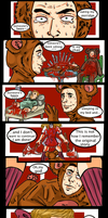 Hannibal:Goldilocks and The Three Bears by LucLeon