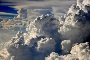 Sky over Thailand by 0149