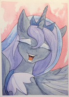 Our Luna by Wild-Hound