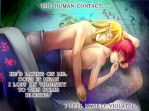 Human contact complex. by Lairam
