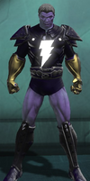 Magus (DC Universe Online) by Macgyver75