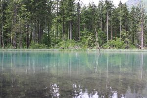 mountain-lake_stock9 by Aehireiel-stock
