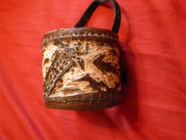 Leather Cuff (picture 2) by Ben3418