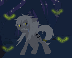 Eponia - The night of the curse. by TheFallingpiano