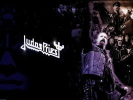 Judas priest by DANCE-of-COBRA