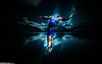 Dwight Howard by Punkgraphics
