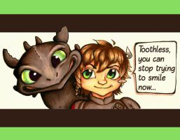 HTTYD 2- Just Stop.. by To-Ka-Ro