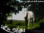 Light the Night by aiedrail