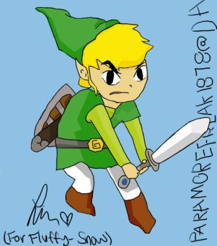 Link: For Fluffy-Snow(: by ParamoreFreak1878
