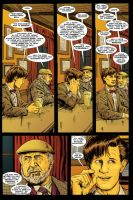 Doctor Who: Fade Away Page 3 by ShawnVanBriesen
