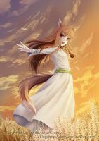 Holo by acory