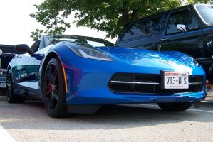 Fierce 14 Vette 3 by PhotoDrive