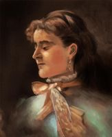 Sargent Master Study - Daily Practice by Olooriel