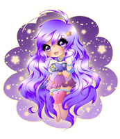 . + * Starlight Girl * + . by RANKAL0iD