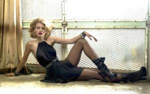 AnnaLynne McCord by drknyght6