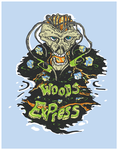 Woods Express by ChronoKaton
