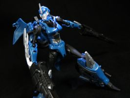 TP:prime Arcee 1 by Doubledealer93