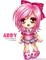 Point Commission : Abby by sonnyaws