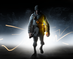 BF3 Soldier by foreverforum