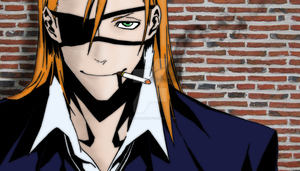 Badou Coloration by LadyMusashi