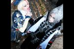 Trinity Blood: Rage by chibinis-chan