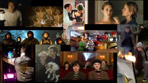 My Top Films of 2011 Wallpaper by fmonkay678