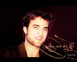Rob 03. by MyloveRobsten