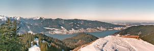 Tegernsee by GumbyMBH