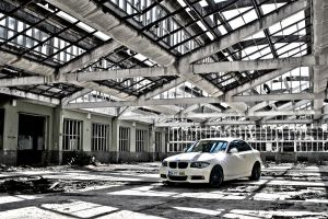 BMW 120d by multimad