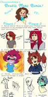 Double Meme With Nutsy by Saaiie