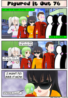Figured It Out 76 by Dragoshi1