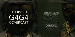 CoverCast 1: G4G4 by tedikuma