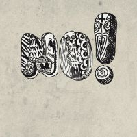 illustrated typography by jg-jg