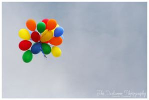 Hope Floats by TheDarkRoom-Photo