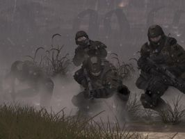 halo reach: shadow ops by purpledragon104