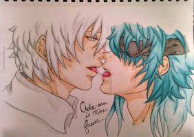 Forever - DMMd by CrystalizedBlood