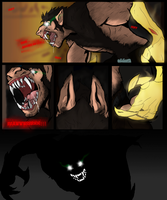 Claws of Aureus Pt 7 by petplayer976