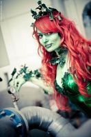 Poison Ivy. Let's play. by TaisiaFlyagina