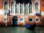 dreamy Venice by gameover2009