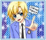 Ouran_host_club_Papa by nikitt11