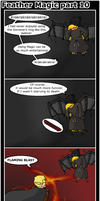 Feather Magic part 10 by Leonidash15