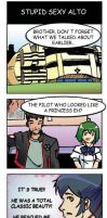 Macross Frontier 4koma 3 by V2Buster