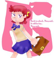 Back to school by Biusx