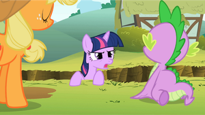 Twilight is in the trenches by th3AnimeFreak